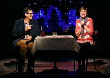 """Elevada"" Yale Repertory Theatre 2015 photo: Carol Rosegg"